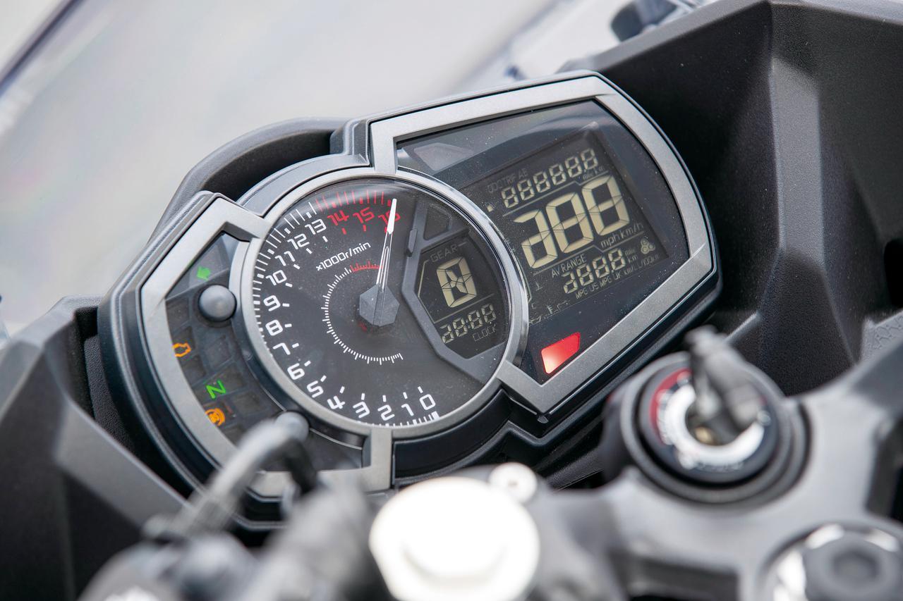 Images : 13番目の画像 - 5機種のスポーツのバイクの写真をまとめて見る! - webオートバイ