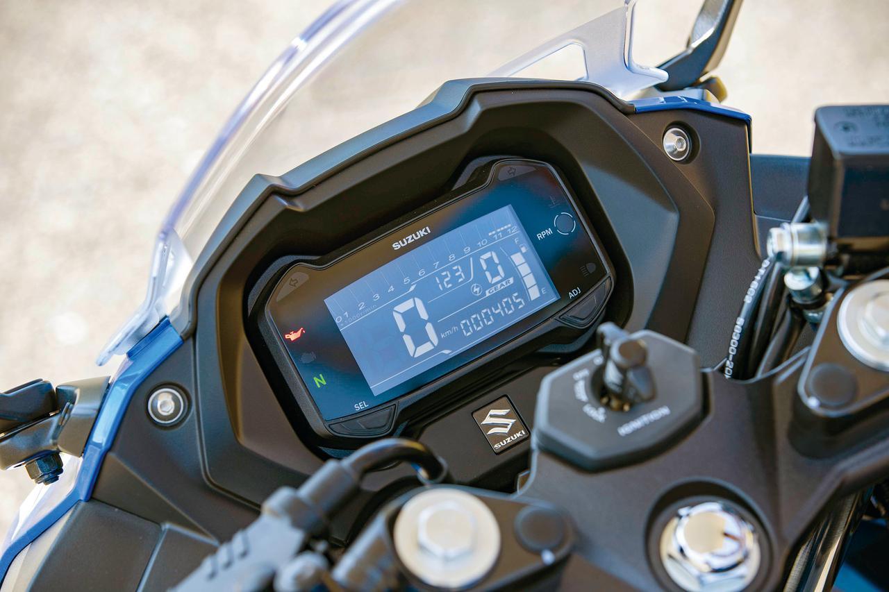 Images : 16番目の画像 - 5機種のスポーツのバイクの写真をまとめて見る! - webオートバイ