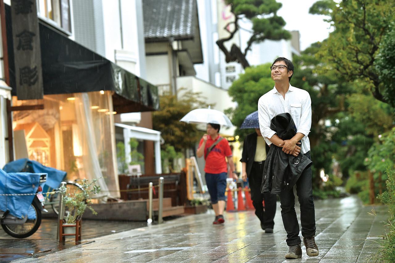 画像: 歴史的なもの一色と、勝手に思い込んでいました。鎌倉は今も昔も、新しいものが生まれる街なんですね。
