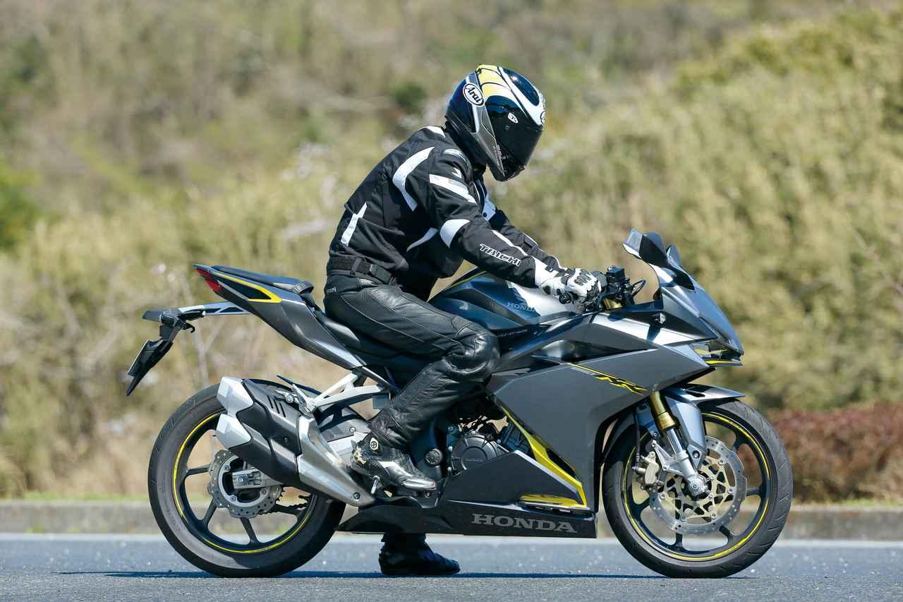 Images : 5番目の画像 - 5機種のスポーツのバイクの写真をまとめて見る! - webオートバイ