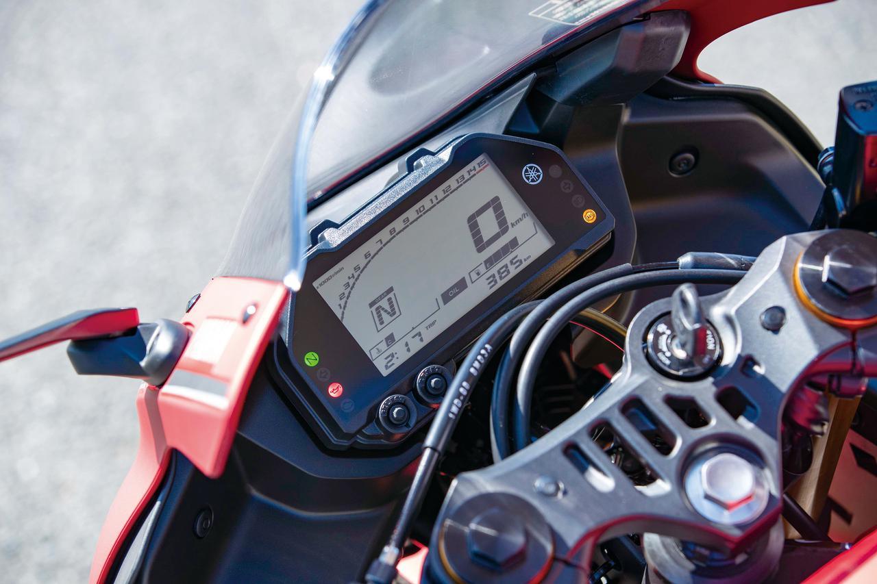 Images : 10番目の画像 - 5機種のスポーツのバイクの写真をまとめて見る! - webオートバイ