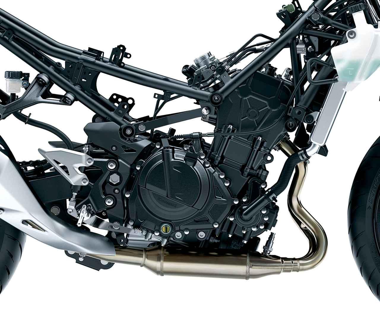 Images : 14番目の画像 - 5機種のスポーツのバイクの写真をまとめて見る! - webオートバイ