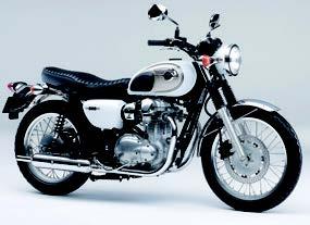 Images : カワサキ W800/スペシャルエディション2013 年 9月