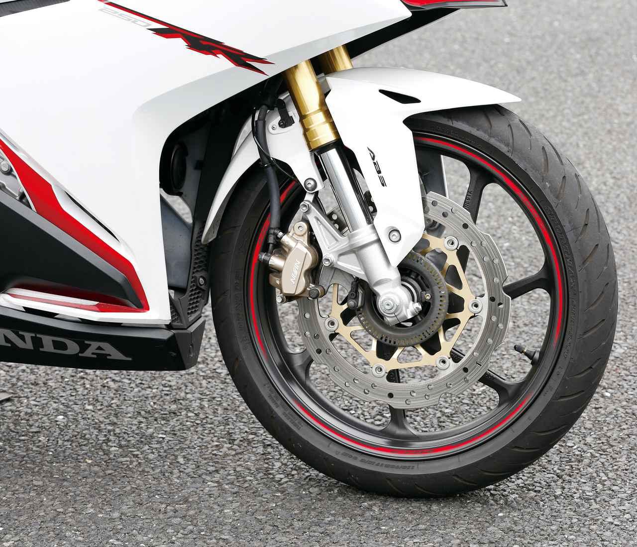 Images : 7番目の画像 - 5機種のスポーツのバイクの写真をまとめて見る! - webオートバイ
