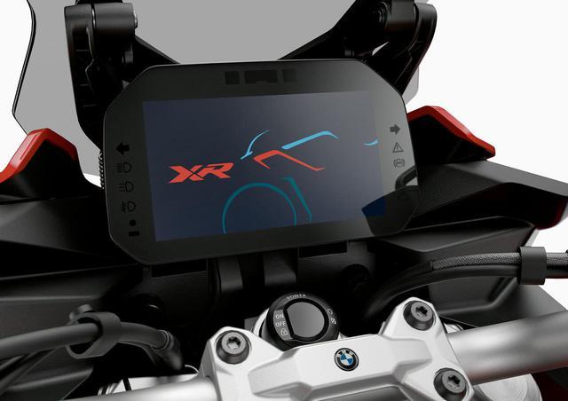 画像6: BMW「F900XR」