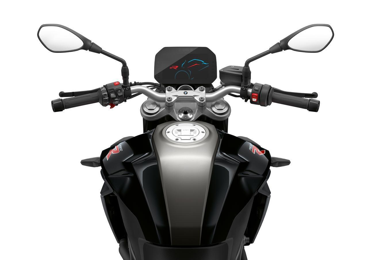 Images : 3番目の画像 - F900Rの写真を全て見る - webオートバイ