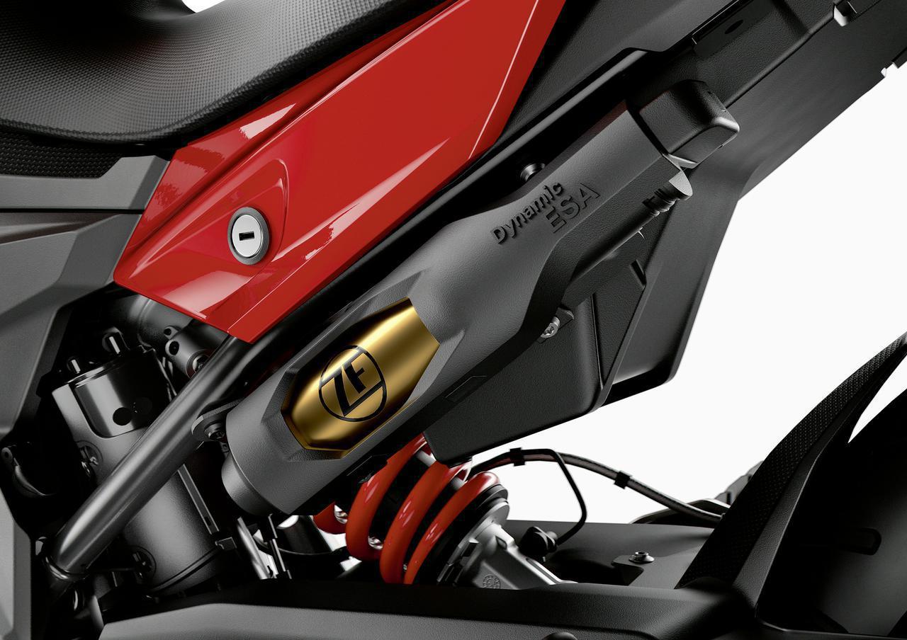Images : 9番目の画像 - F900XRの写真をまとめて見る - webオートバイ