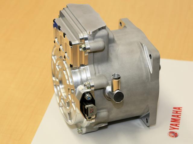 画像2: バイク製造で培った技術を生かしてスピーディに開発可能!