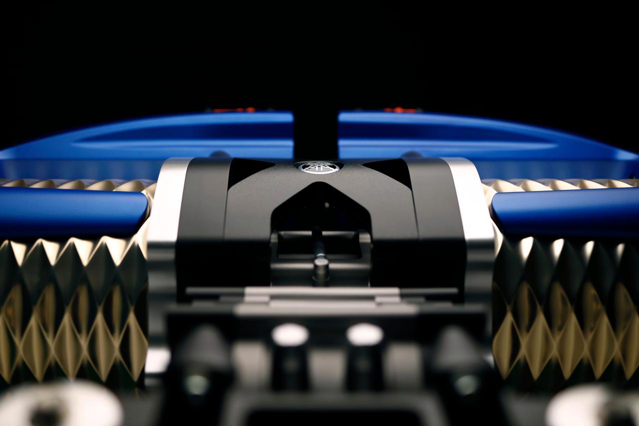 画像5: ヤマハらしい「官能性能」でEVスポーツカーにもピッタリ!