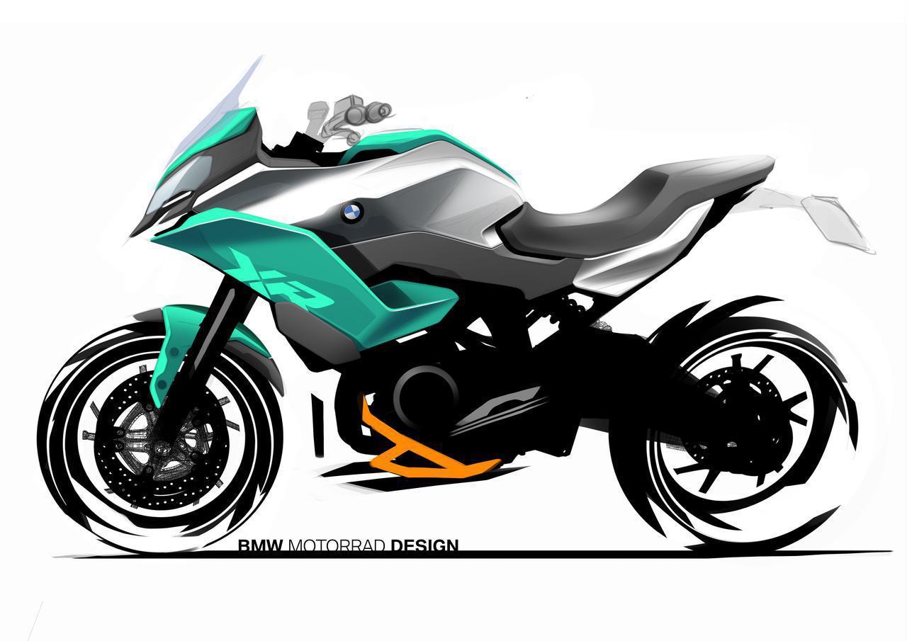 Images : 1番目の画像 - F900XRの写真をまとめて見る - webオートバイ