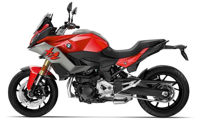 画像2: BMW「F900XR」