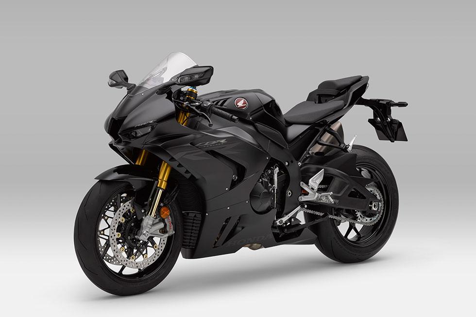 画像: 【先行発売】新型「CBR1000RR-R SP」のレースベース車(欧州仕様)が初期ロット35台で限定発売されます! - webオートバイ
