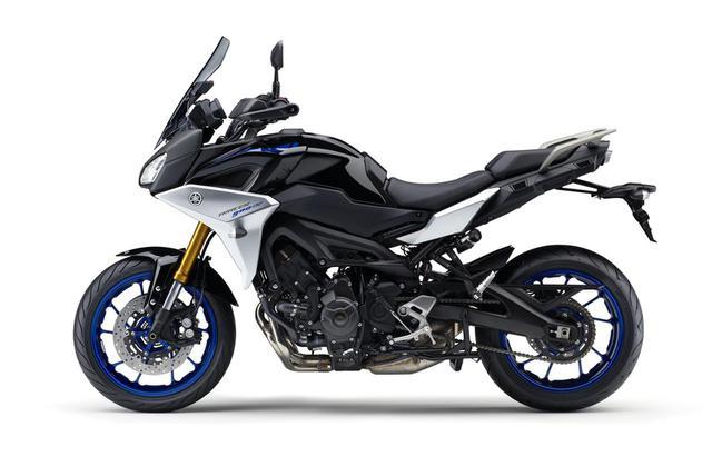 画像6: ヤマハ「トレーサー900」&「トレーサー900GT」の2020年モデルが2月25日発売開始!  新色はマットダークグレーとマットグレー