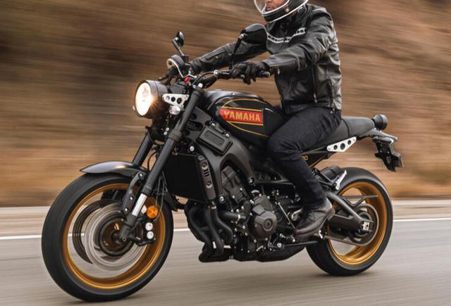 画像: この「XSR900」は日本でも見たい! 欧州のヤマハが展開するXSR900のカラーバリエーションが魅力的【EICMA 2019速報!】 - webオートバイ