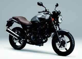 ホンダ VTR/Special Edition/Type LD/VTR-F 2016 年10月