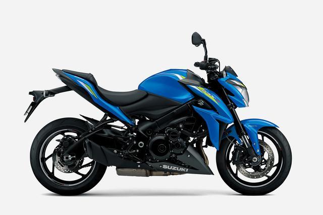 画像3: 【新車】スズキ「GSX-S1000 ABS」にエキサイティングなカラーリングのニューモデルがラインアップ!