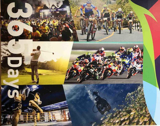 画像2: MotoGPも開催されるタイ