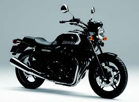 Images : ホンダ CB1100ABS Special Edition/EX ABS Special Edition 2016 年 4月