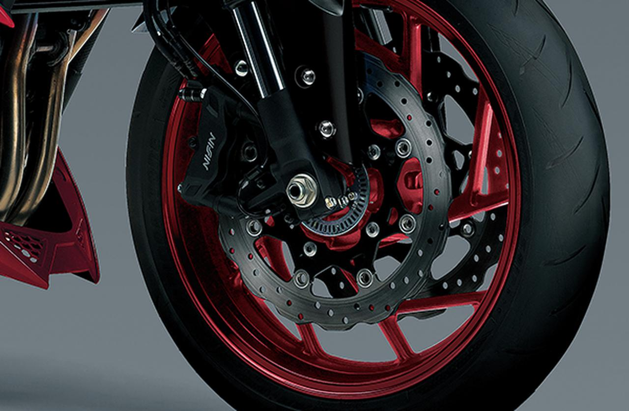 Images : 14番目の画像 - 「GSX-S750 ABS」(2020)の写真を全て見る - LAWRENCE - Motorcycle x Cars + α = Your Life.