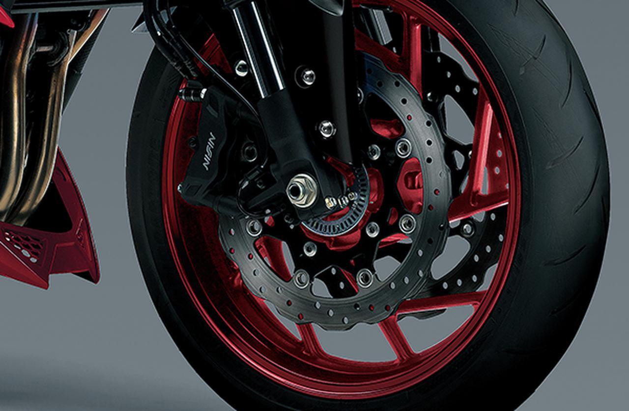 Images : 14番目の画像 - 「GSX-S750 ABS」(2020)の写真を全て見る - webオートバイ