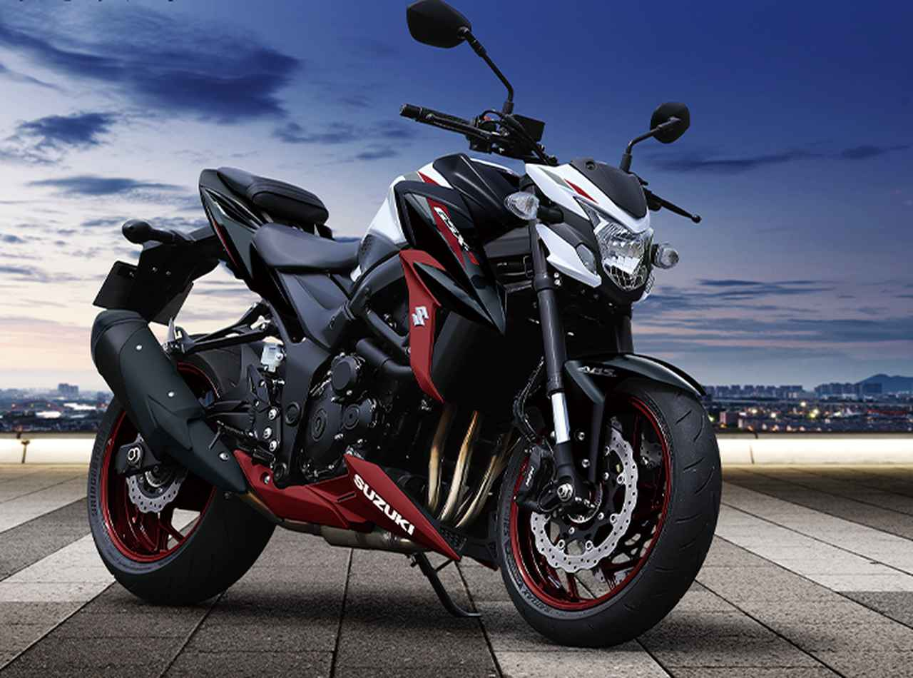Images : 8番目の画像 - 「GSX-S750 ABS」(2020)の写真を全て見る - LAWRENCE - Motorcycle x Cars + α = Your Life.