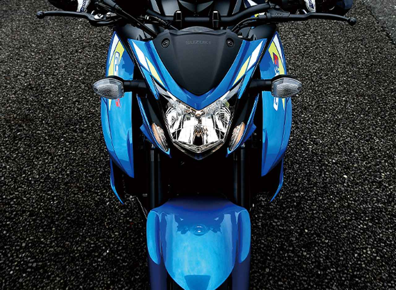 Images : 9番目の画像 - 「GSX-S750 ABS」(2020)の写真を全て見る - LAWRENCE - Motorcycle x Cars + α = Your Life.