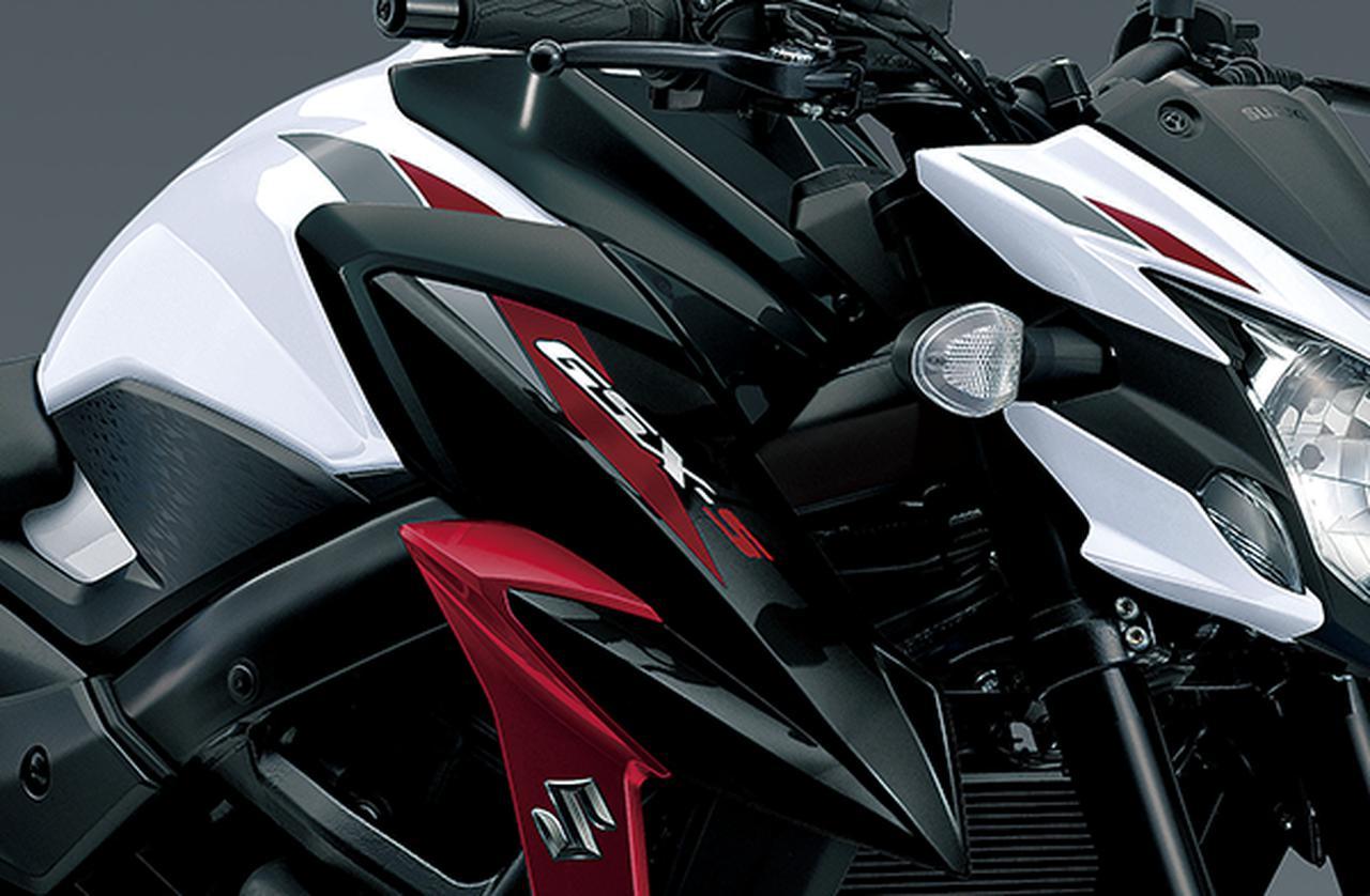 Images : 13番目の画像 - 「GSX-S750 ABS」(2020)の写真を全て見る - webオートバイ
