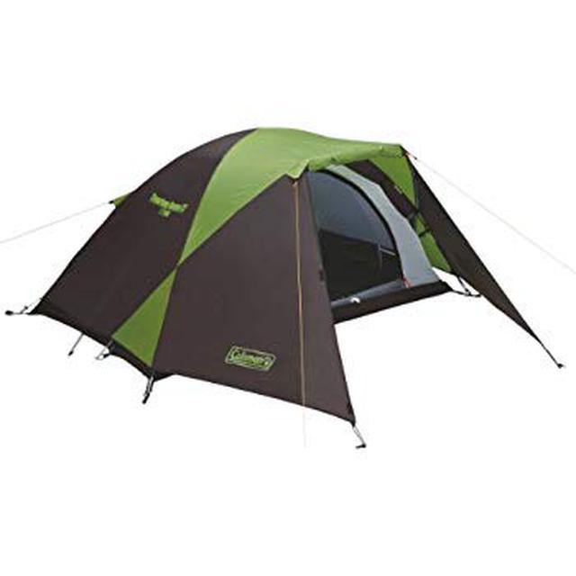 画像: Amazon | 【現行型】コールマン(Coleman) テント ツーリングドームST 1~2人用 170T16400J | コールマン(Coleman) | テント本体