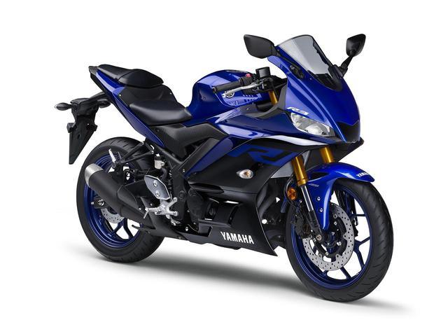 画像: 待望のヤマハYZF-R3 ABSが新登場! R25に続いてR3もビッグマイナーチェンジ! - webオートバイ