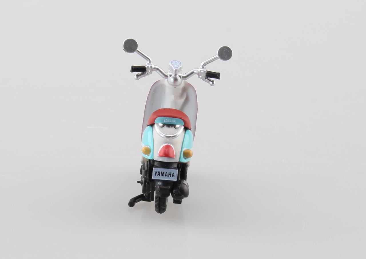 Images : 8番目の画像 - ヤマハ「ビーノ」1/32スケール・カプセルトイの写真を全て見る - webオートバイ