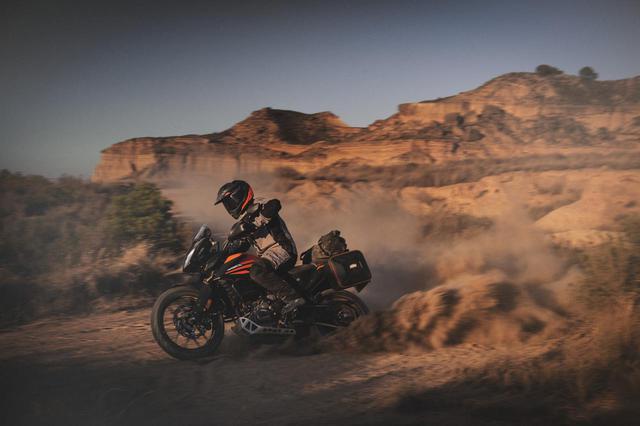 画像1: KTM 2020年モデルリリースラッシュ