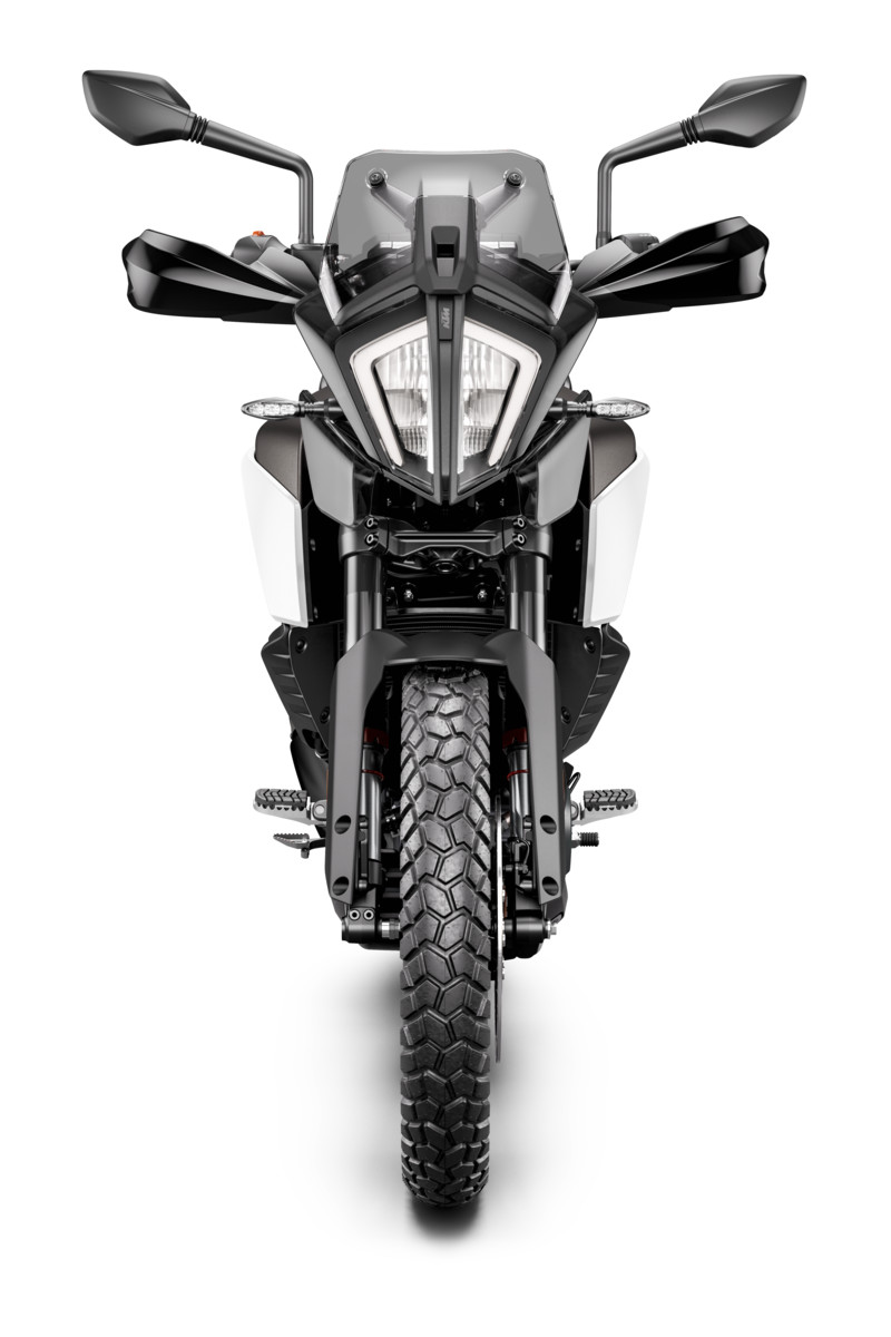 Images : 21番目の画像 - KTM「390 ADVENTURE」の写真を全て見る - webオートバイ