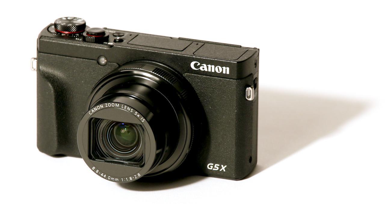 画像1: PowerShot G5 X Mark II
