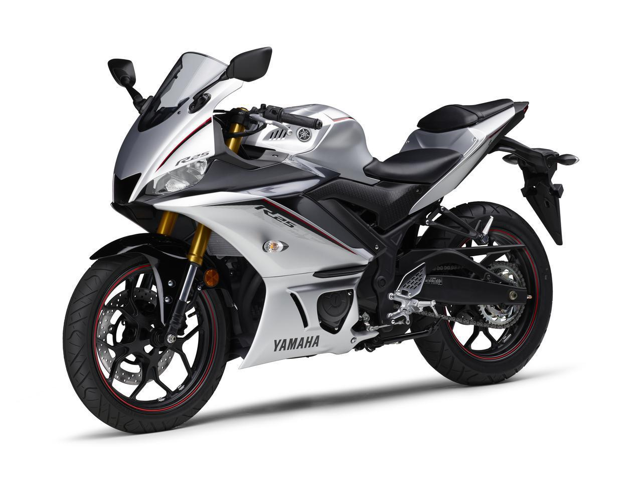 Images : 10番目の画像 - ヤマハ YZF-R25の写真をまとめて見る! - LAWRENCE - Motorcycle x Cars + α = Your Life.