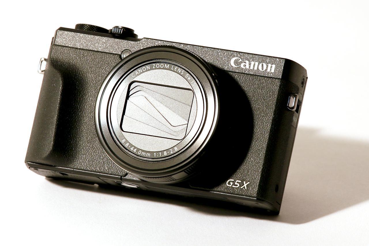 画像2: PowerShot G5 X Mark II