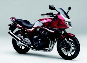 Images : ホンダ CB400SUPER BOLD'OR<ABS> 2018 年 6月