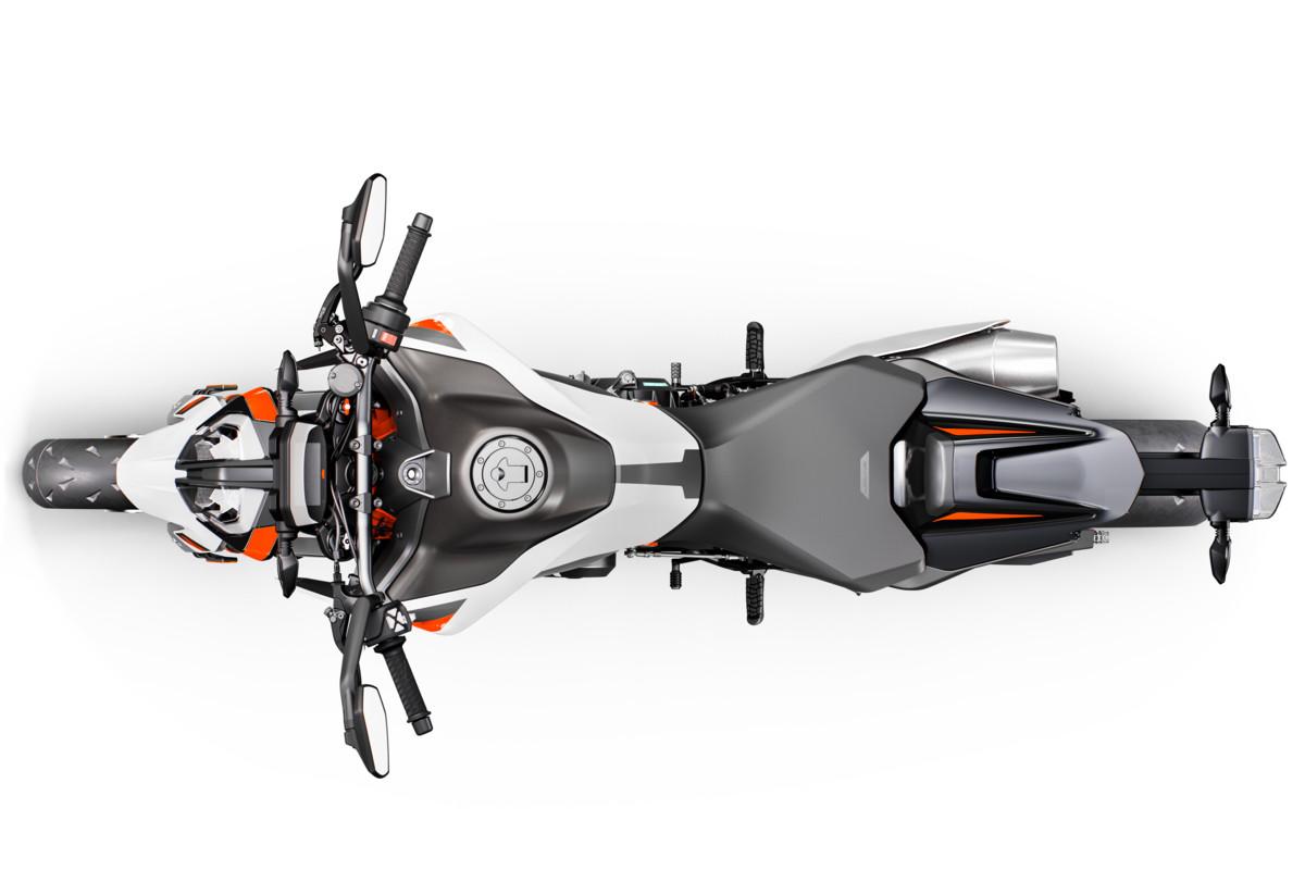 Images : 12番目の画像 - KTM「890 DUKE R」の写真を全て見る - webオートバイ