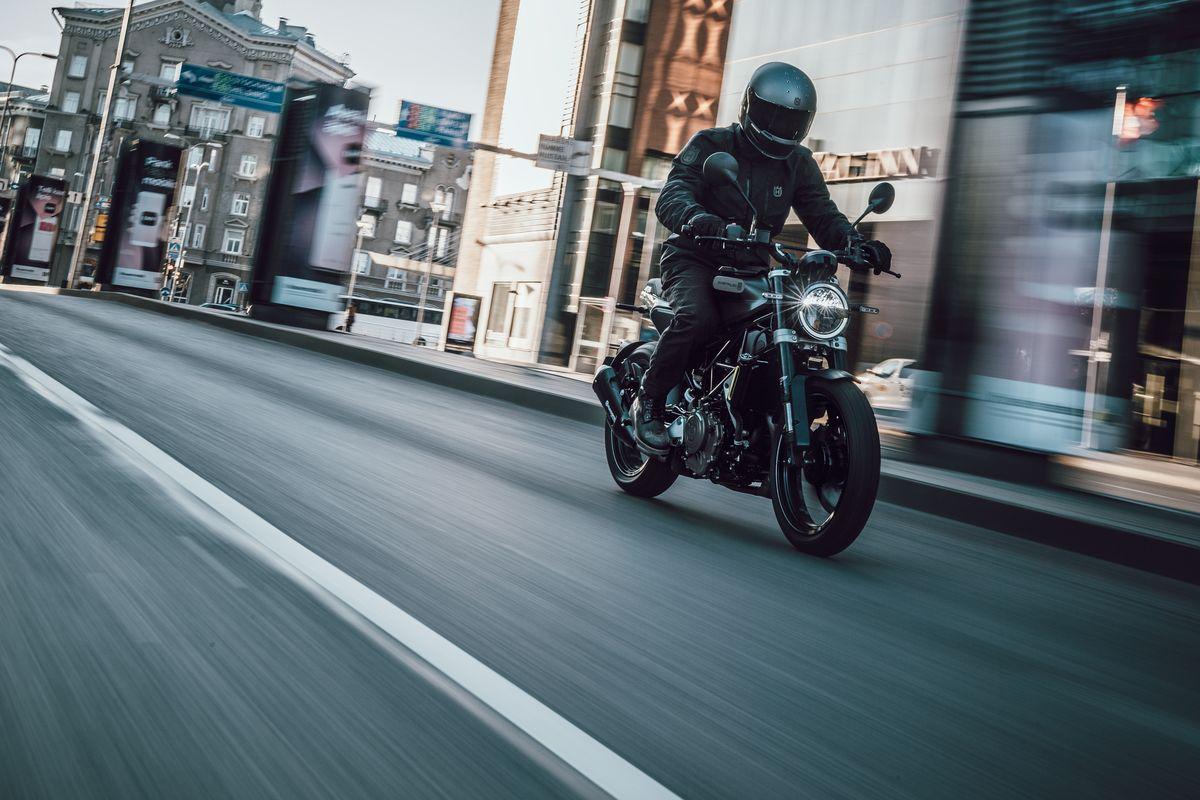 画像3: 日本に嬉しい250ストリートファイターがついにラインアップ!