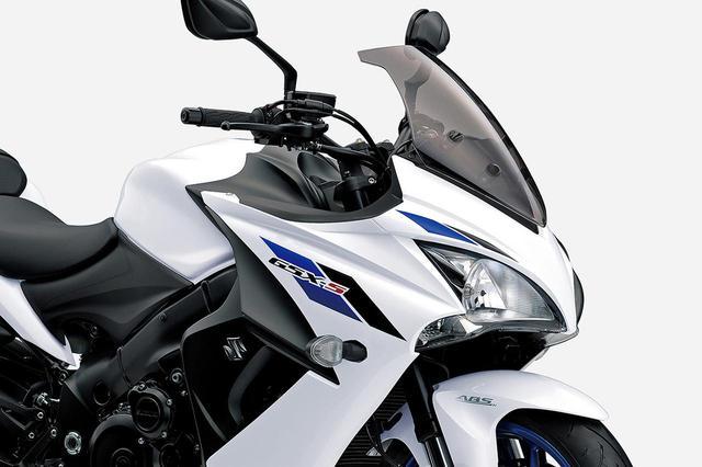 画像: 【新車】スズキ「GSX-S1000F ABS」にエキサイティングなカラーリングのニューモデルがラインアップ! - webオートバイ