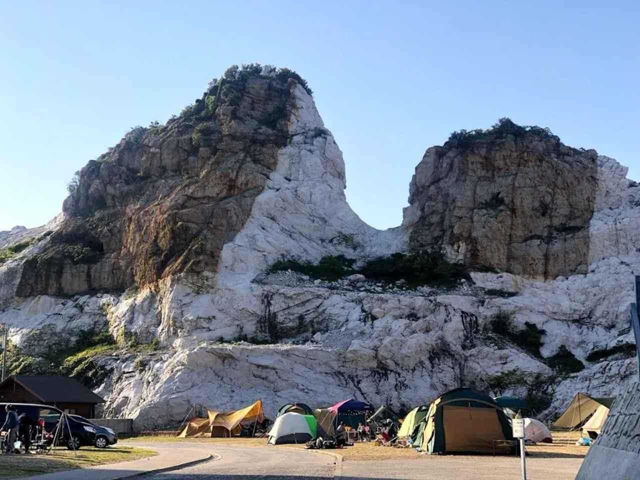 画像3: 愛知県から「和歌山城カブオーナーズミーティング」を目指してシタミチ300km。