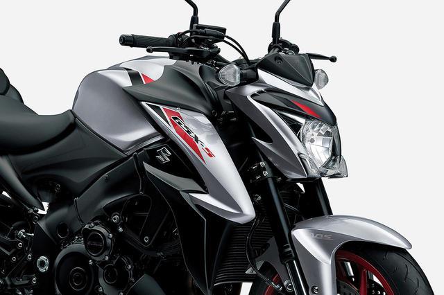画像: 【新車】スズキ「GSX-S1000 ABS」にエキサイティングなカラーリングのニューモデルがラインアップ! - webオートバイ