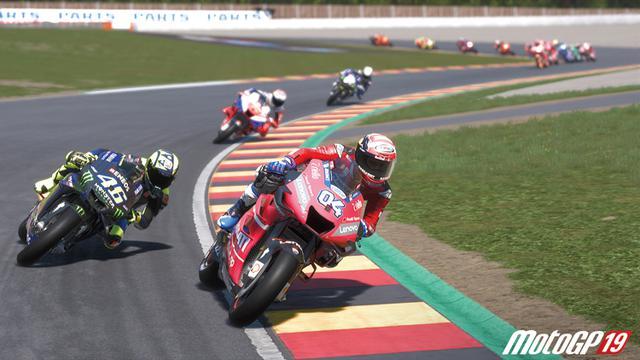 画像2: オーイズミ・アミュージオ『MotoGP19』