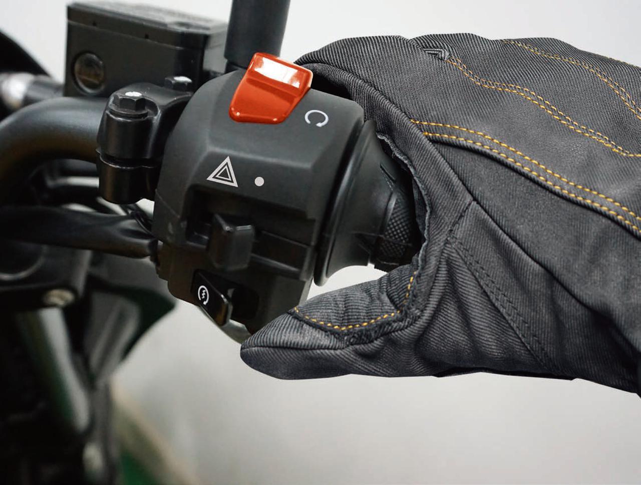 画像: エンジン始動はセルボタンを押し続けなくてもワンプッシュで始動が可能になる「スズキイージースタートシステム」を装備。エンジンがかかると、ECM(Engine Control Module)が始動状況を認識してスターターモーターを止める仕組みになっています。