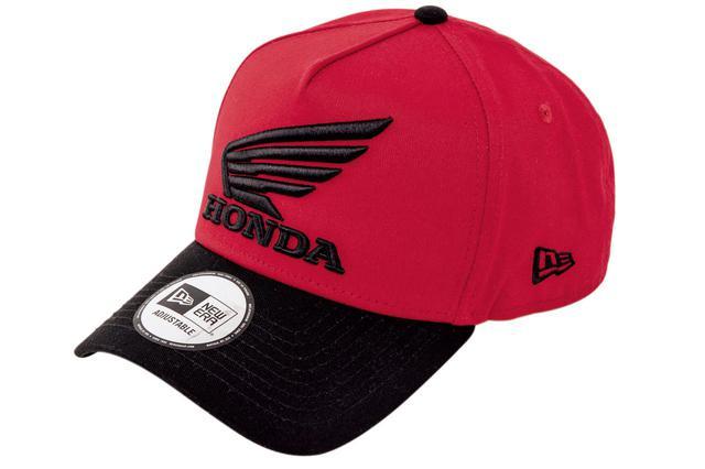 画像: 2019年から販売されている「9FORTY AF Honda CAP」税別3,800円
