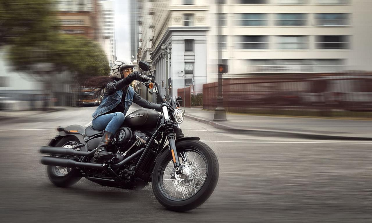 画像: 「大型二輪免許を取ってハーレーに乗りたい!」そんな人、ご注目! 免許取得費用を最大10万円サポートするキャンペーンが開始 - webオートバイ