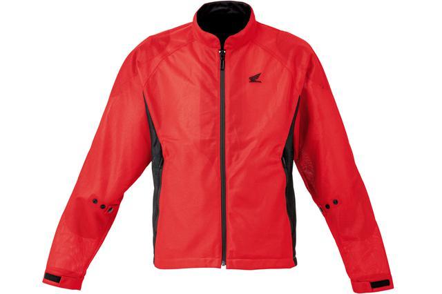 画像7: ホンダの春夏ジャケット、受注ランキング1位と2位はこれ! コスパが高くて着やすいカジュアルウエアが2020年も流行の予感