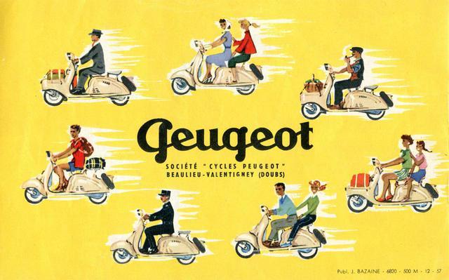画像: プジョーのおしゃれスクーターを買うならこの冬がお得! 成約プレゼントキャンペーンを2020年3月22日まで実施 - webオートバイ