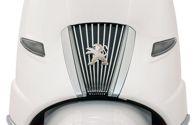 画像1: 125cc&150ccのプジョー「ジャンゴ」シリーズの2020年モデルが登場! 2月28日(金)より全国で発売