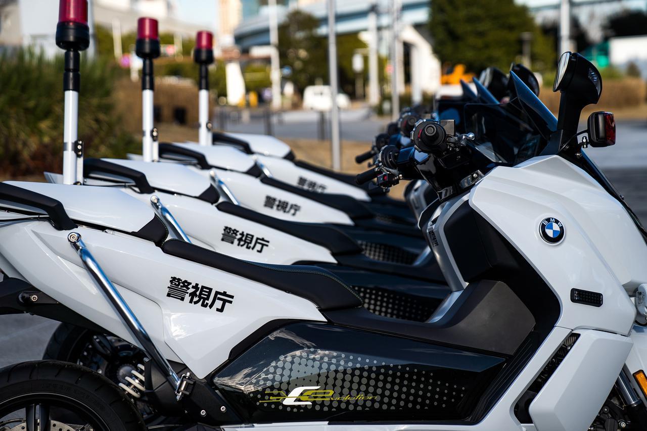 画像3: 東京マラソン2020のテレビ中継は先導車にも注目!