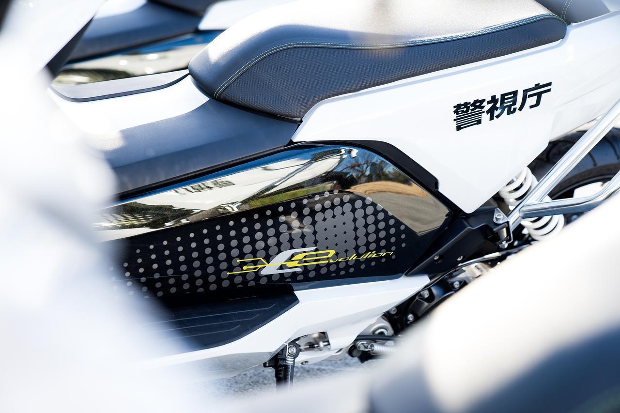 画像4: 東京マラソン2020のテレビ中継は先導車にも注目!